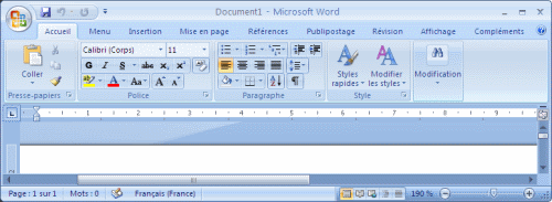 Office 2007 avec l 39 interface d 39 office 2003 ms lp - Telechargement gratuit office 2007 avec cle ...
